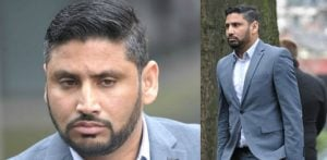 Pakistani Cricketer hit his Wife with Bat and made her drink Bleach