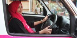 Pink Taxis for Women Only to launch in Pakistan