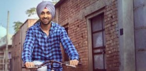 Diljit Dosanjh says he's still a 'Pind Da Munda' in Bollywood