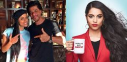 YouTuber Lilly Singh to perform Private Show for SRK's Kids
