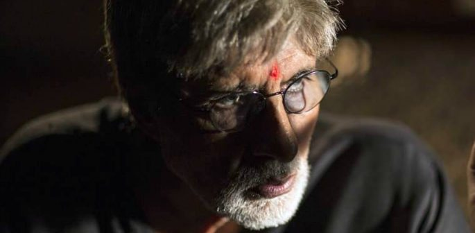Amitabh Bachchan is Angrier Than Ever in Sarkar 3 Trailer