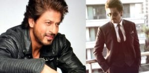 Shahrukh Khan employs Lady Bodyguards!