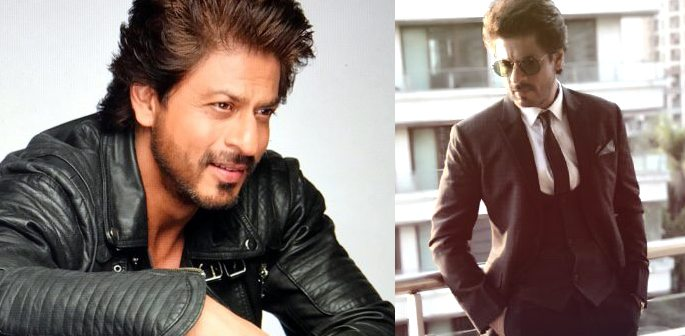 Shahrukh Khan employs Lady Bodyguards!