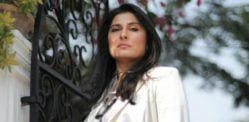 Sharmeen Obaid-Chinoy's 'Aagahi' to educate Women on Legal Rights