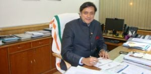 Shashi Tharoor says British Raj division of India needs Museum