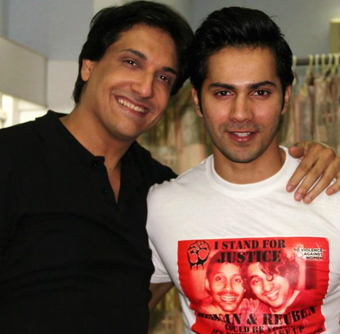 Shiamak Davar talks meeting the Queen, Dance and Stars