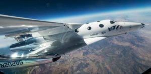 Space Tourism close to becoming a Reality