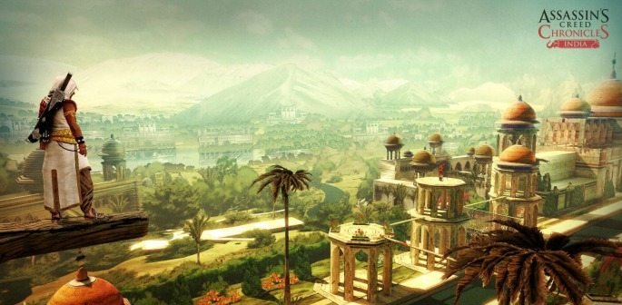 Top 5 Locations for the next Assassin's Creed Setting