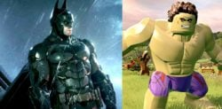 Top 5 Superhero Games to Play