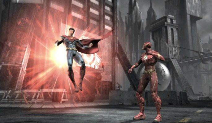 Top 5 Superhero Games to Play