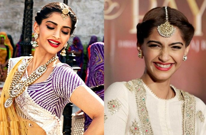 Vintage-inspired Bollywood Hairstyles for Women