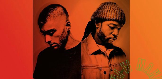 Zayn Malik releases single Still Got Time featuring PARTYNEXTDOOR