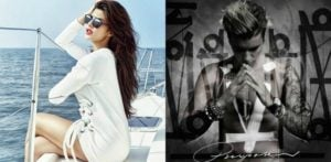 Jacqueline Fernandez to be Justin Bieber's tour guide
