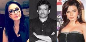 राखी सावंत ने सनी लियोन को RGV 'खुशी' ट्वीट का समर्थन किया