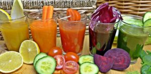 Healthy Smoothie Recipes Feature