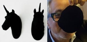 Anish Kapoor and Stuart Semple feud over 'Blackest Black'