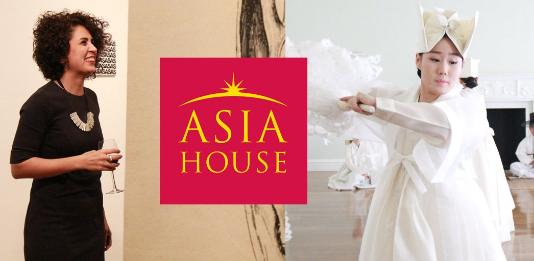Win a Free Asia House Arts Membership for 1 Year!