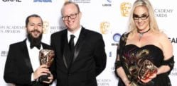 BAFTA Games Awards 2017 Winners and Highlights