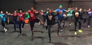 Bhangra Empire perform Incredible Freestyle to 'Shape of You' by Ed Sheeran