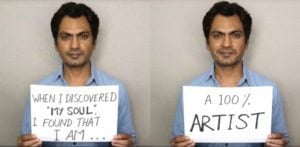 Bollywood Actor Nawazuddin Siddiqui _ 1