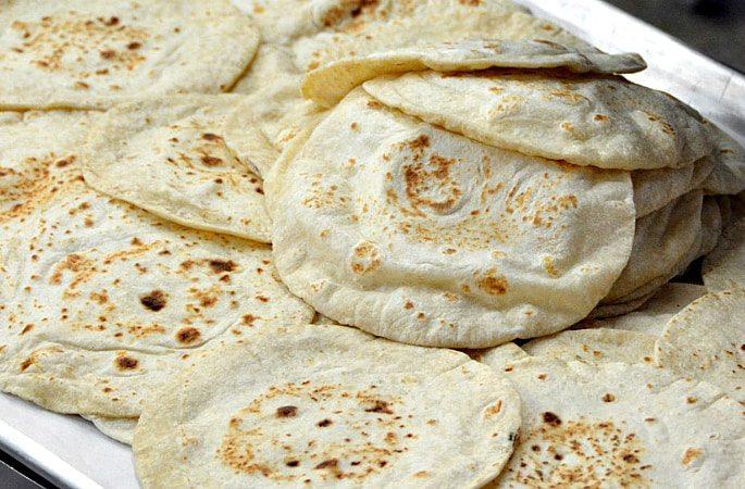 Chapati- Image 2