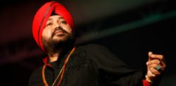 Are You Ready for a New, Punk Rock Inspired Daler Mehndi?