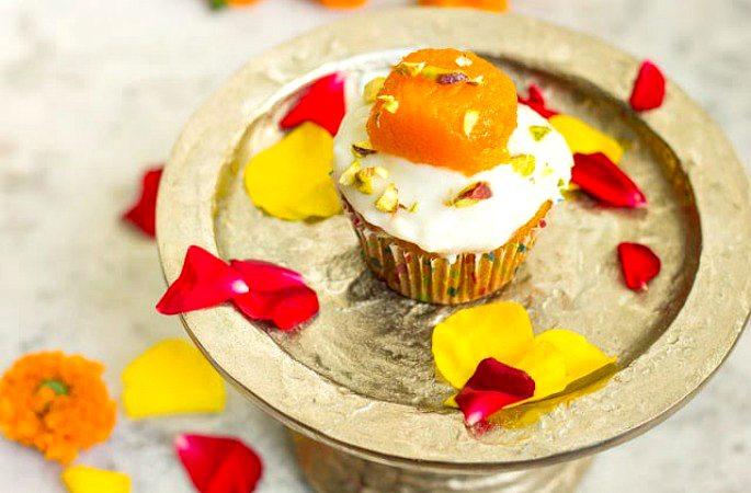 Desi Cupcakes- Image 3
