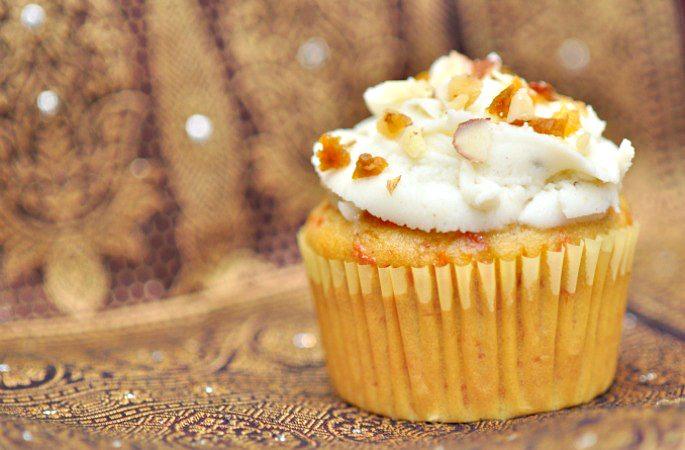 Desi Cupcakes- Image 5