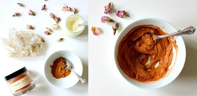 5 Homemade Desi Face Masks to Control Oily Skin