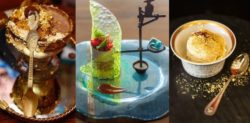15 Luxury Desserts You Must Try