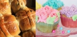 5 Tasty and Easy To Make Easter Treats