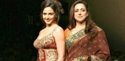 Esha Deol's Pregnancy confirmed by mum Hema Malini