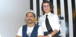 ફરહાન અખ્તરને પત્ની અધૂરા બાબાનીથી સત્તાવાર રીતે છૂટાછેડા લીધાં છે