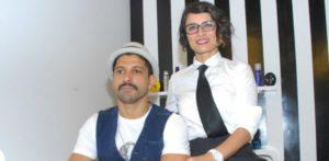 Farhan Akhtar officially Divorced from wife Adhuna Bhabani