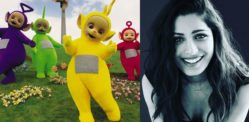 Freida Pinto reveals more about her Role in Teletubbies