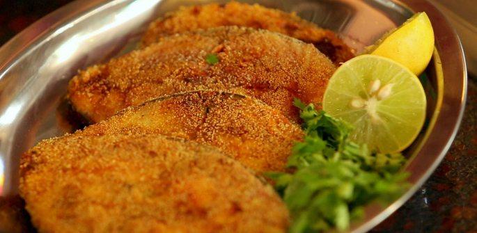 5 Fish Dish Recipes