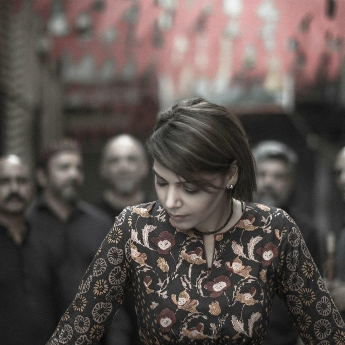Hadiqa Kiani returns to her Roots with Wajd