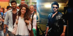 Farhan Saeed recreates 'Thodi Der' for Half Girlfriend