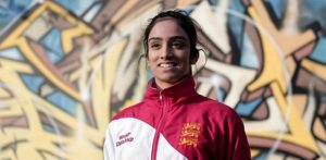 Harleen Kaur talks Taekwondo and Gender Equality