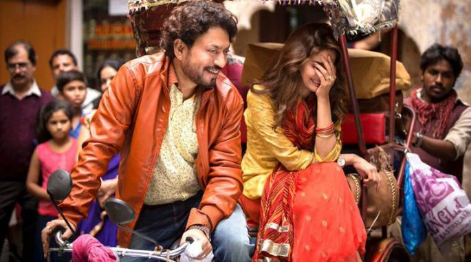 Upcoming film Hindi Medium promises a lesson of relevance
