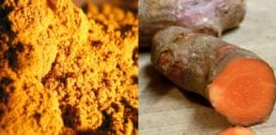 The History and Origins of Turmeric