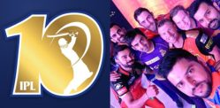 IPL 2017 set to Host Eight Opening Ceremonies