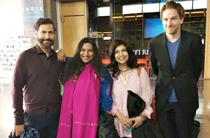 फिल्म ऑन इंडिया- इमेज २