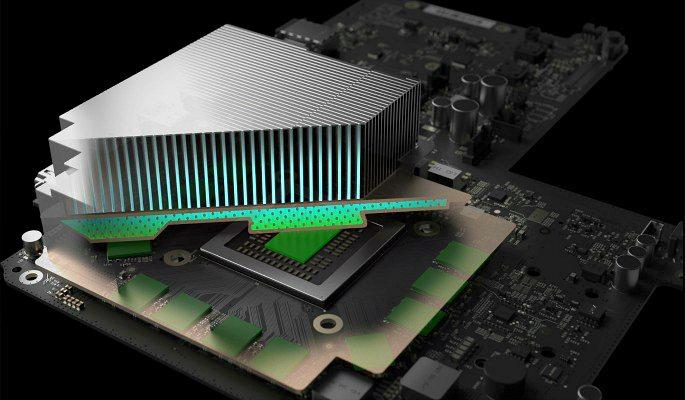 अंदर-Microsoft's-परियोजना वृश्चिक ----दुनिया-अधिकांश-शक्तिशाली-कंसोल अतिरिक्त -1