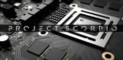Microsoft reveals New Specs of their Upcoming Project Scorpio