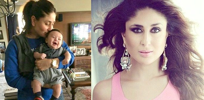 Kareena Kapoor Not Happy with People Judging her