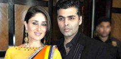 Kareena Kapoor will be Starring in Karan Johar's Romcom?