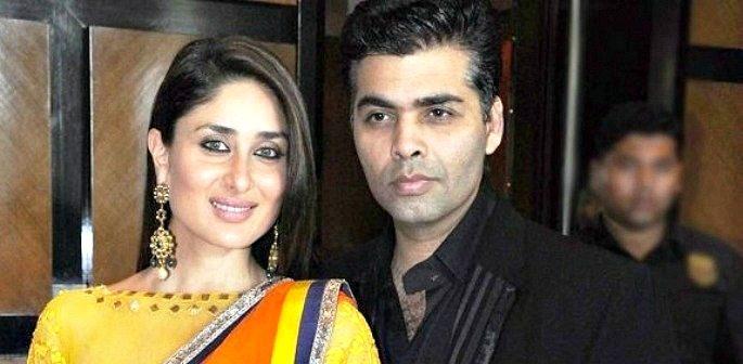 Kareena Kapoor Will Be Starring In Karan Johar's Romcom?