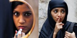Banned Indian film 'Lipstick Under My Burkha' heading to Golden Globes?