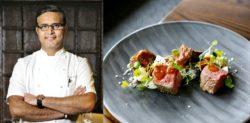 "Michelin Chef's ""NRI by Atul Kochhar"" set to Launch in Birmingham"